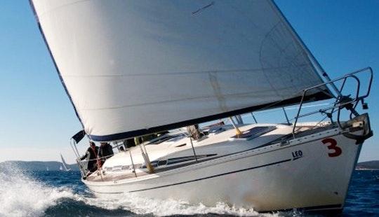 Charter A 44ft