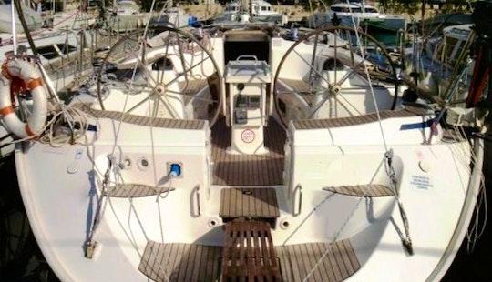 Charter A 49ft