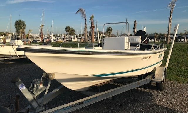 Center Console for Rent in Seabrook, Texas