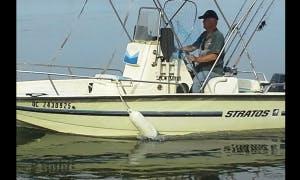 Chemong Lake Fishing Charter with Captain Richard