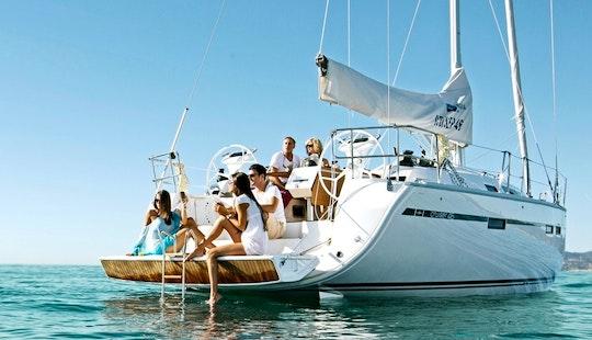 46' Bavaria Cruiser Charters In Anatoliki Attiki, Greece