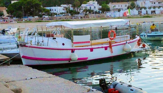 Boat Tours And Private Charter