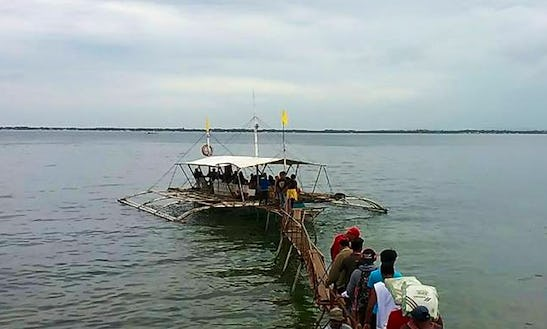 Take A Traditional Boat Tour Like Our Ancestors!