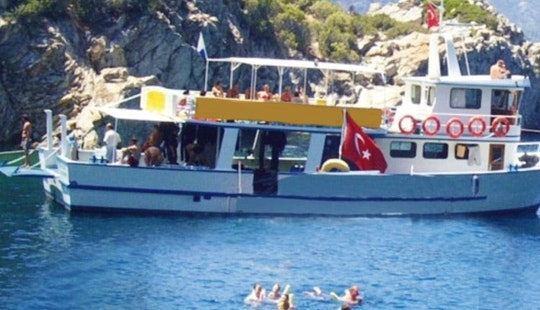 Marmaris Diving Charters