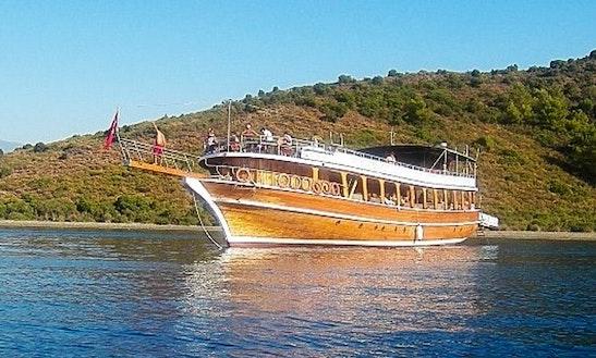 Prenses Serap Boat Trips In Muğla