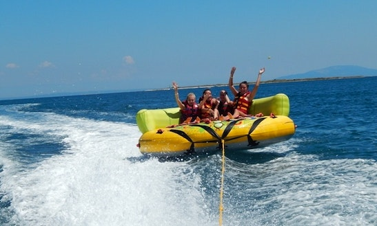 Watersports In Arenacamp Stupice Premantura, Medulin