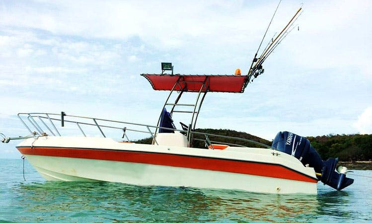 Tambon Phe's Best Fishing Tour