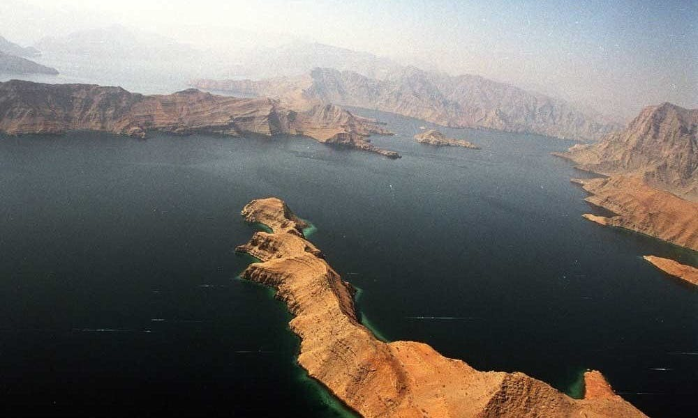 Musandam Dhow cruise with Transfer from Dubai