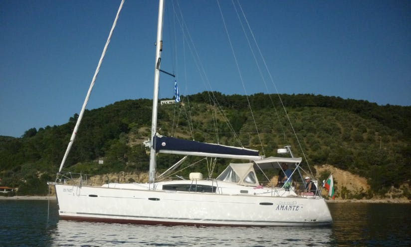 Charter 43' Cruising Monohull in Sofia, Bulgaria