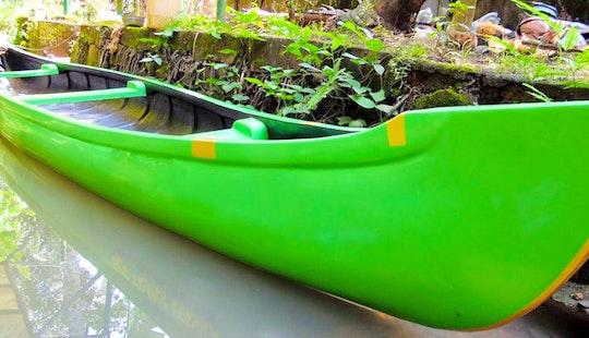Canoe Boat Rental In Kottayam