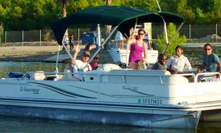 Boat Rentals In Lake Elsinore