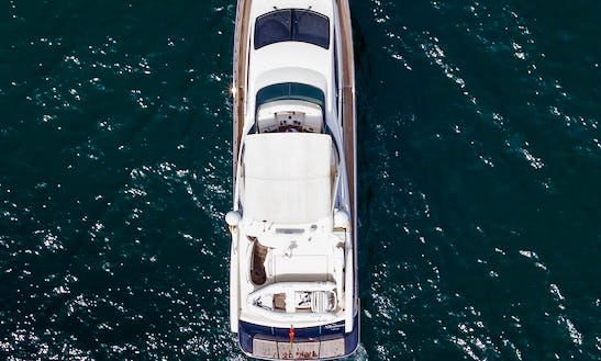 Book This Fantastic Yacht For You And Your Family In Cascais, Lisbon Or The Algarve. Call Me Now! & Have Fun!