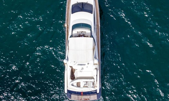 Book This Fantastic Yacht For You And Your Family In Vilamoura, Cascais Or Lisbon. Call Me Now! & Have Fun!
