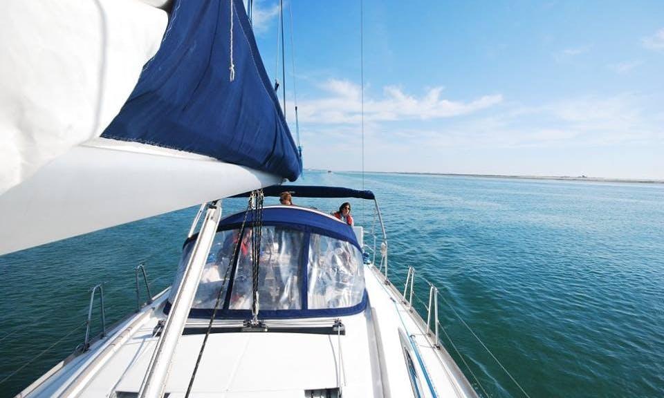 Charter a Cruising Monohull in Faro, Portugal