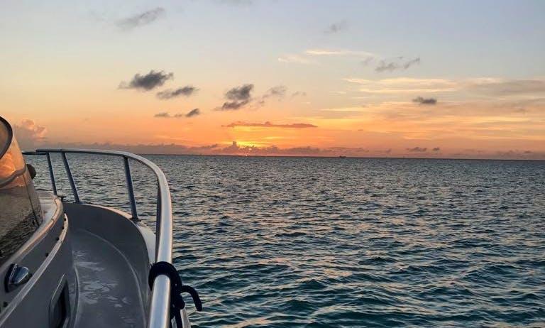 Sun Downer - Sunset Cruise in Nassau
