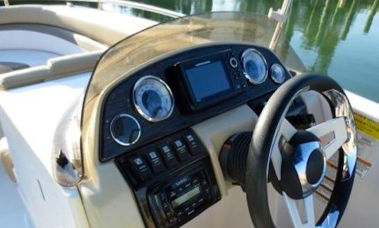 Rent Starcraft 211 Deck Boat In Marathon, Florida