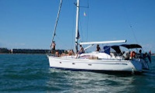 Bavaria 40 Sailing Yacht With 3 Cabins In Venice, Italy