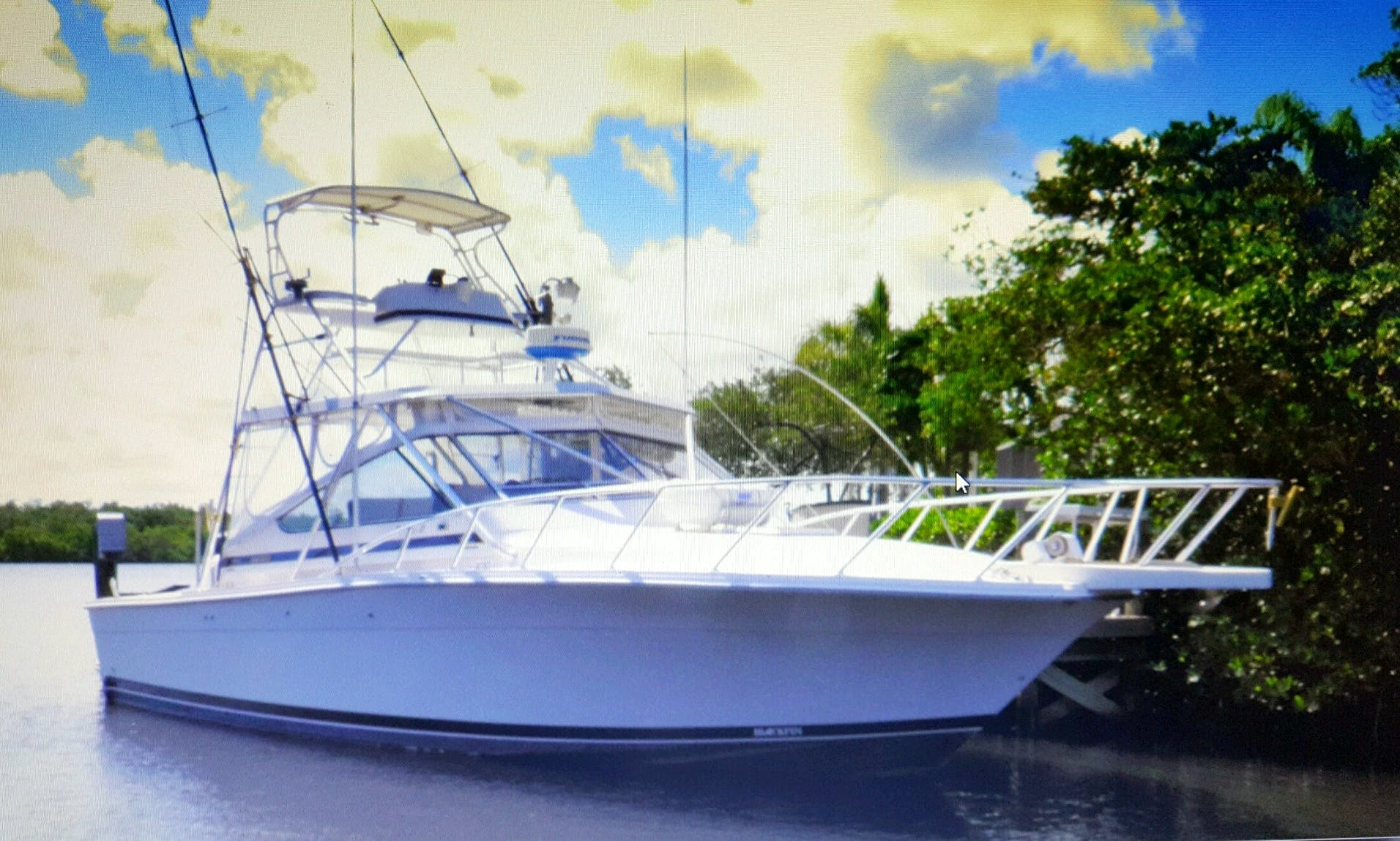 Book a Offshore And Reef Fishing Charter In Islamorada, Florida