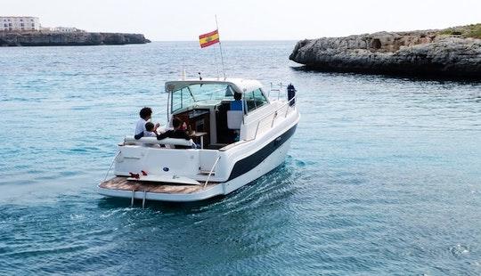 Explore Menorca On