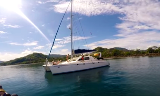 Charter A Cruising Catamaran In Potrero, Costa Rica