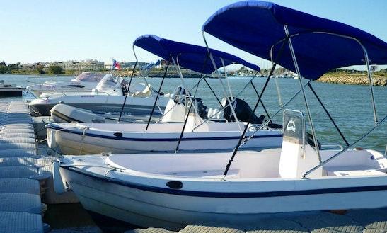 'poseidon' Boat Hire In Fleury