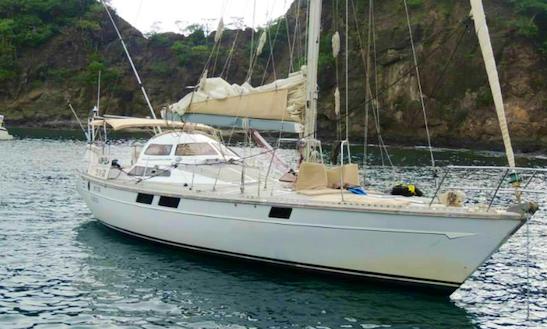 Charter A Cruising Monohull In Coco, Costa Rica