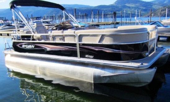 Shuswap Marina Boat Rentals