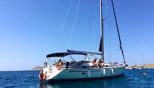 Charter 51' Bavaria Cruising Monohull In Zadar, Croatia