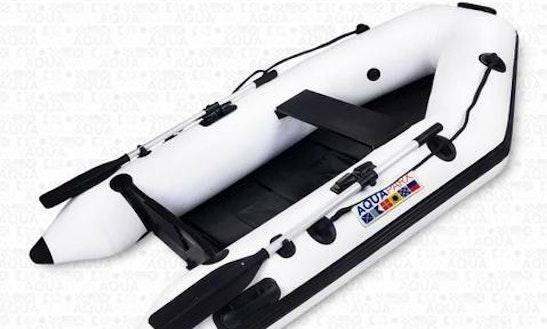 Rent Pro 230 Rigid Inflatable Boat In Sankt Jakob, Austria