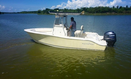 Center Console Rental In Houston