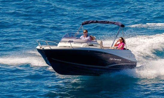 Dubrovnik Private Speedboat Tours