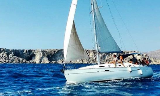 Charter A Cruising Monohull In Favignana, Italy