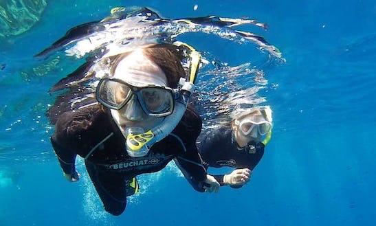 Snorkeling Safari Malta