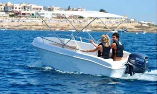 Buccaneer Boat Rental In San Pawl Il-baħar, Malta