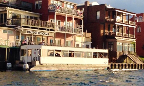 Book A River Cruise In Clayton, New York