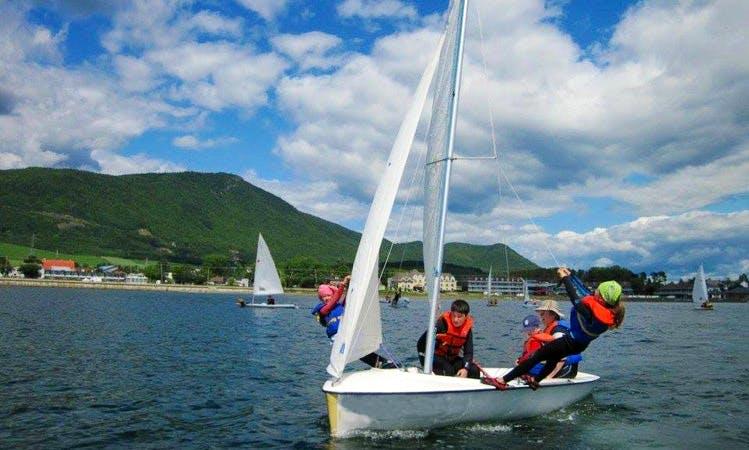Wind Surfer Rental & Lessons in Carleton-sur-Mer, Canada