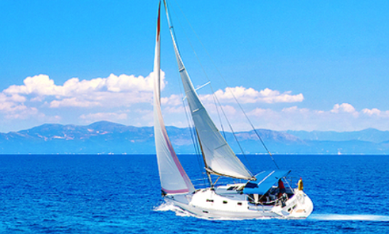 Charter A Cruising Monohull In Kyiv, Ukraine With Up To 6 Guests