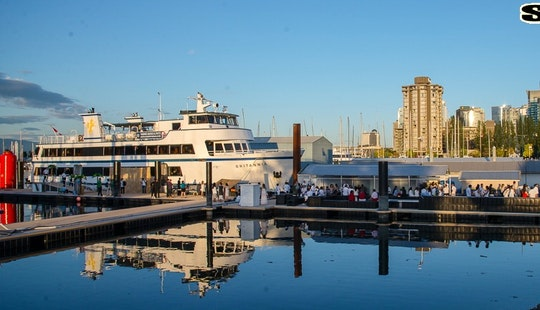 4 Hour Salsa Cruise In Vancouver, British Columbia
