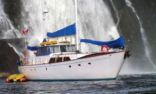 Charter A 68ft