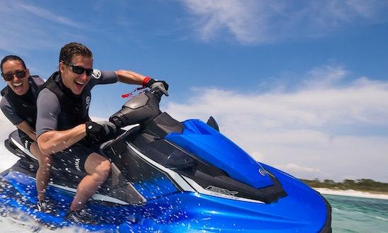 Yamaha Waverunning (#1 Of 2) Jet Ski Rentals In Palm Beach Area