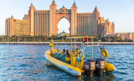 Special Promotion! Sightseeing Tour In Dubai