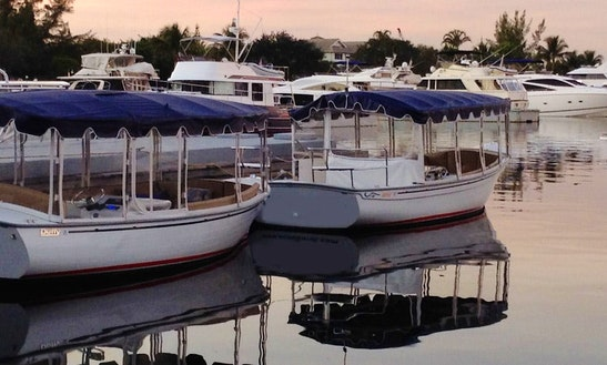 Enjoy 'ecoboats 18' For Rent In Fort Lauderdale