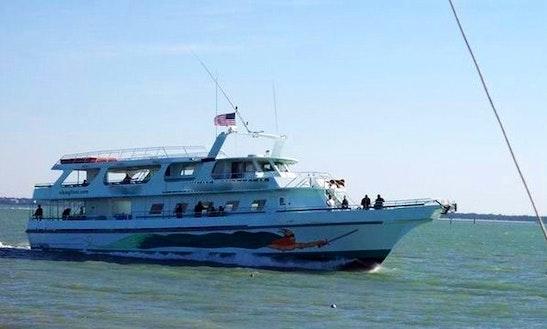Viking Superstar Ferry Service From Montauk Ny