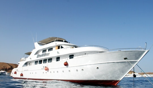 Bella Luxury Liveaboard