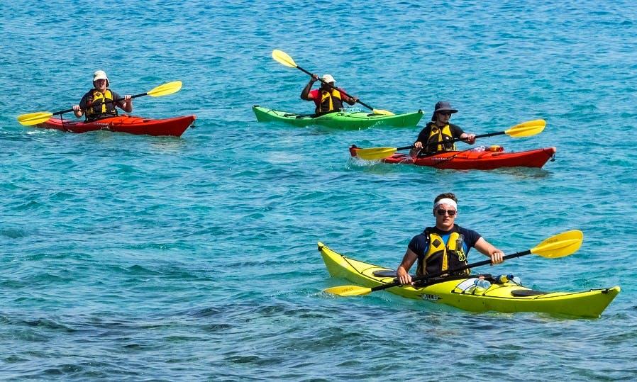 The 10 Best Milwaukee Wisconsin Kayak Rentals W Photos Getmyboat