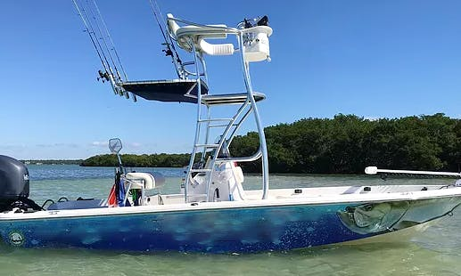 Enjoy Fishing In Treasure Island, Florida With Captain Brian