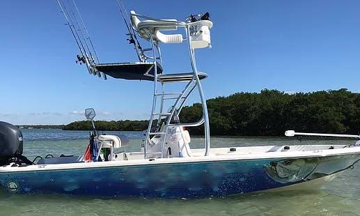 Enjoy Fishing In Treasure Island, Florida With Captain Brian
