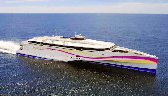 Amazing Boat Cruises In Poole, England
