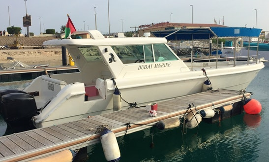 Boat On Rent In Abu Dhabi
