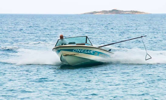 Charter A Inboard Propulsion In Nisi, Greece